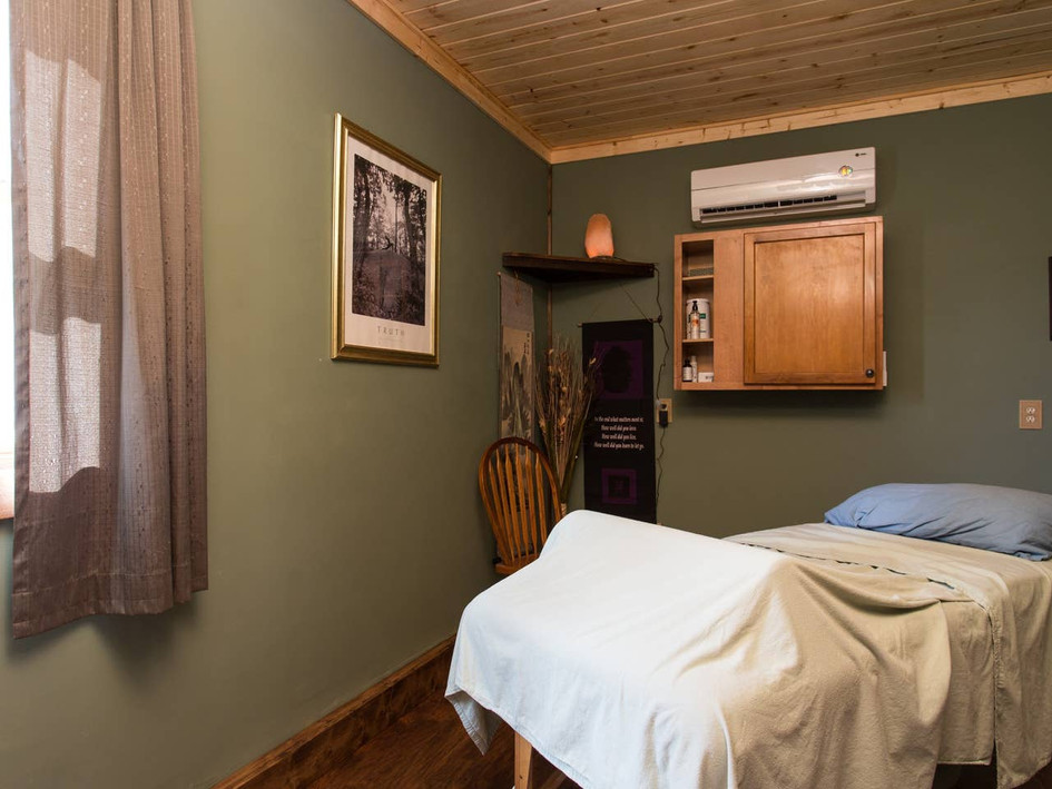 Spa massages for optimal well being