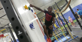 WHY AMERICAN NINJA WARRIOR TRAINING IS AN AMAZING WORKOUT