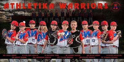 2021 Athletika Warriors 11U Banner.jpg