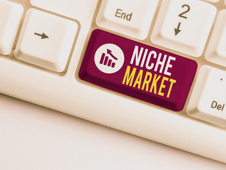 Do You Need A Niche Marketer?