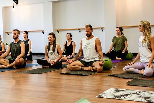 newcastle yoga newcastle meditation