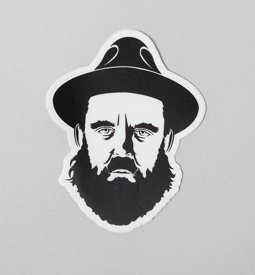 Lee Roy Sticker