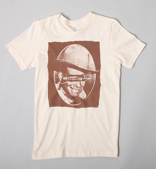 God Saved the King T-Shirt