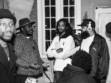"""Fire In Little Africa"" Hip-Hop Project Commemorates 1921 Race Massacre"