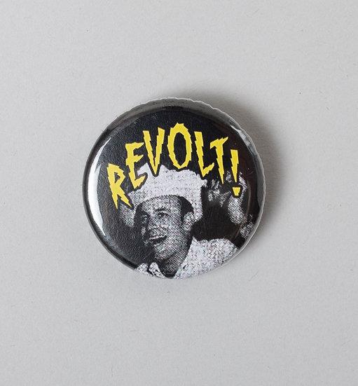 REVOLT! Button