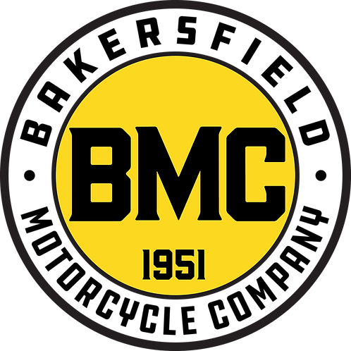 BMC Sticker