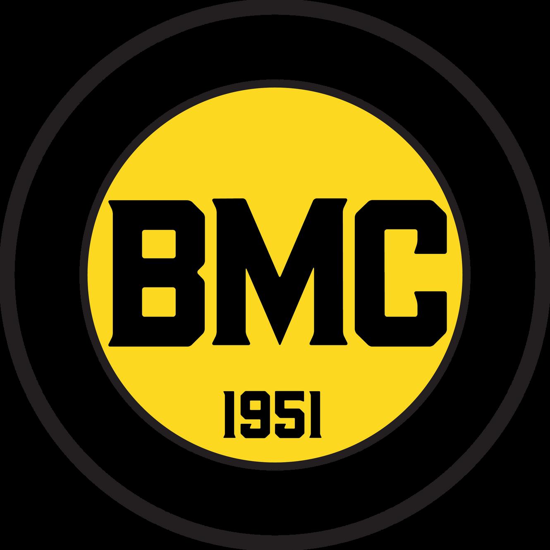 FREE STICKER   BMC