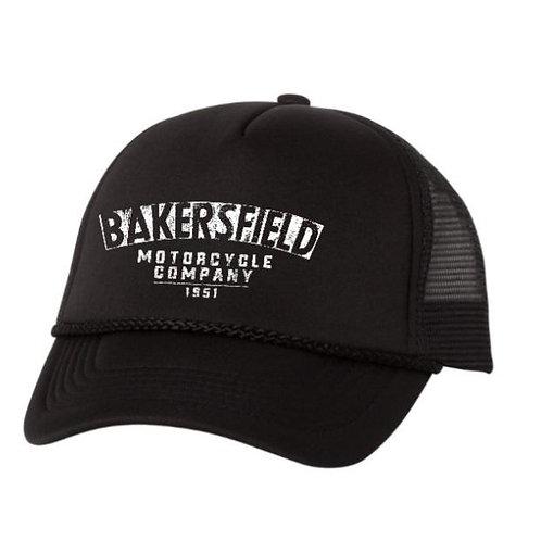 Vintage BMC Trucker Hat