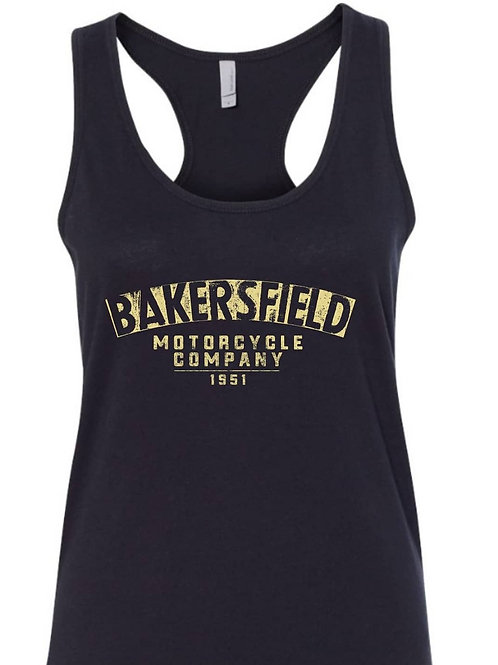 Ladies Tank Top 1951