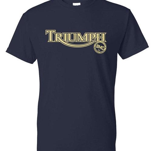 BMC-1951 Triumph