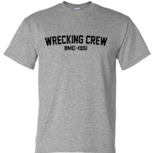 BMC-1951 Wrecking Crew
