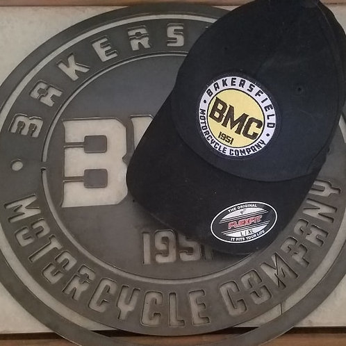 BMC FlexFit Caps