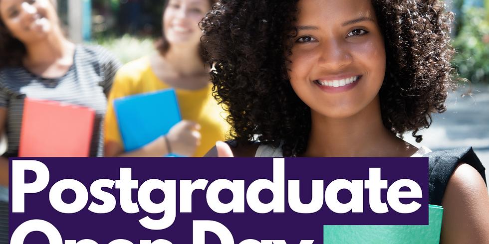 Postgraduate Open Day: Loughborough University