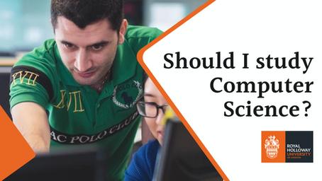 Should I study Computer Science?