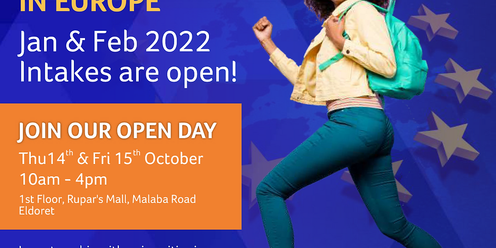 Explore Education in Europe: Eldoret