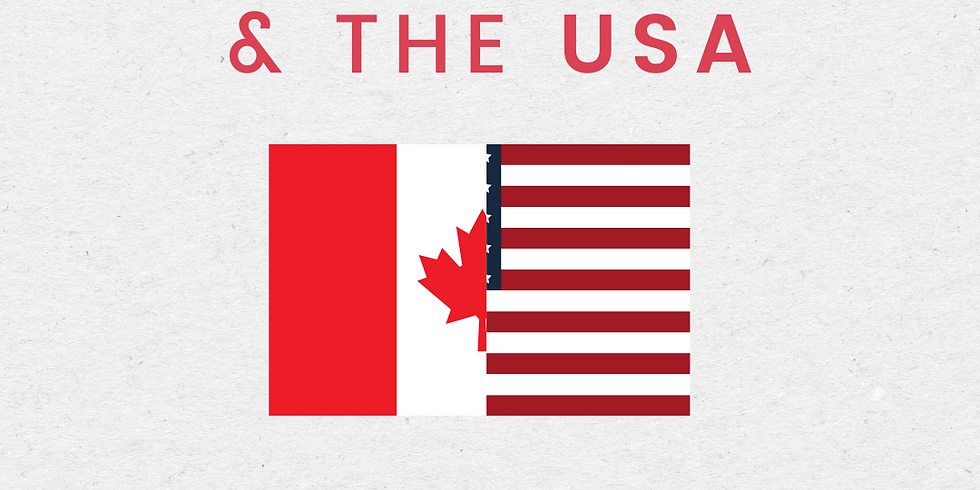 Study in Canada & the USA