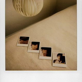 Polaroid Aspect, 1997-2001