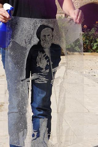 4 Generations, 2016, Arkadi, Crete