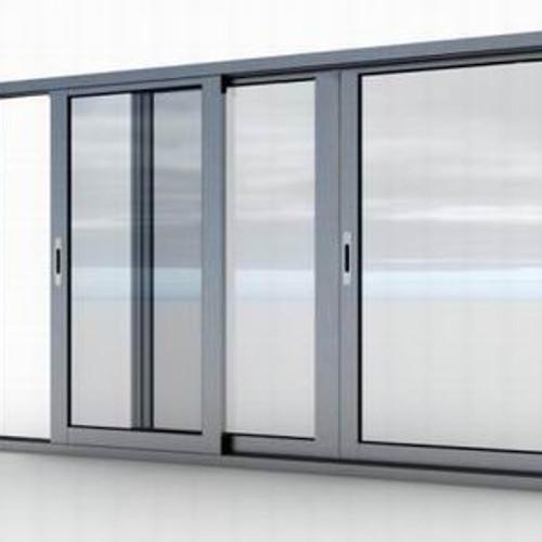 Алюминиевые раздвижные окна из новостройки в щёлково по цене.