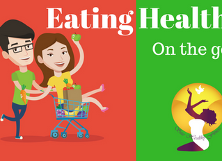 Mastering Your Holiday Fitness and Nutrition - Tip #3