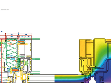 Coming Up in Philly... Model Thermal Bridges for High Performance Buildings  Flixo Course