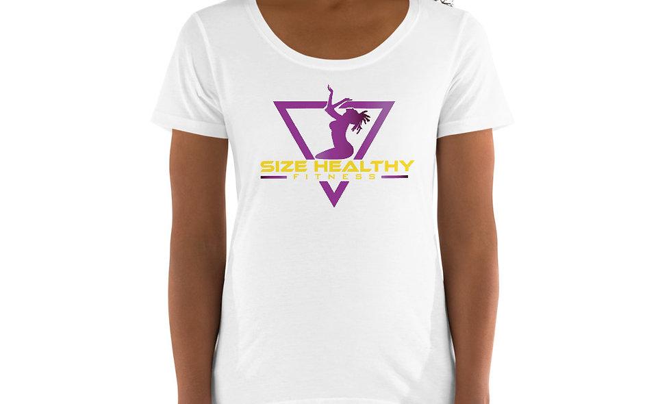 Diva Scoopneck T-Shirt