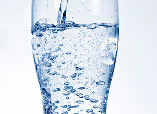 Tips for perfecting your water intake
