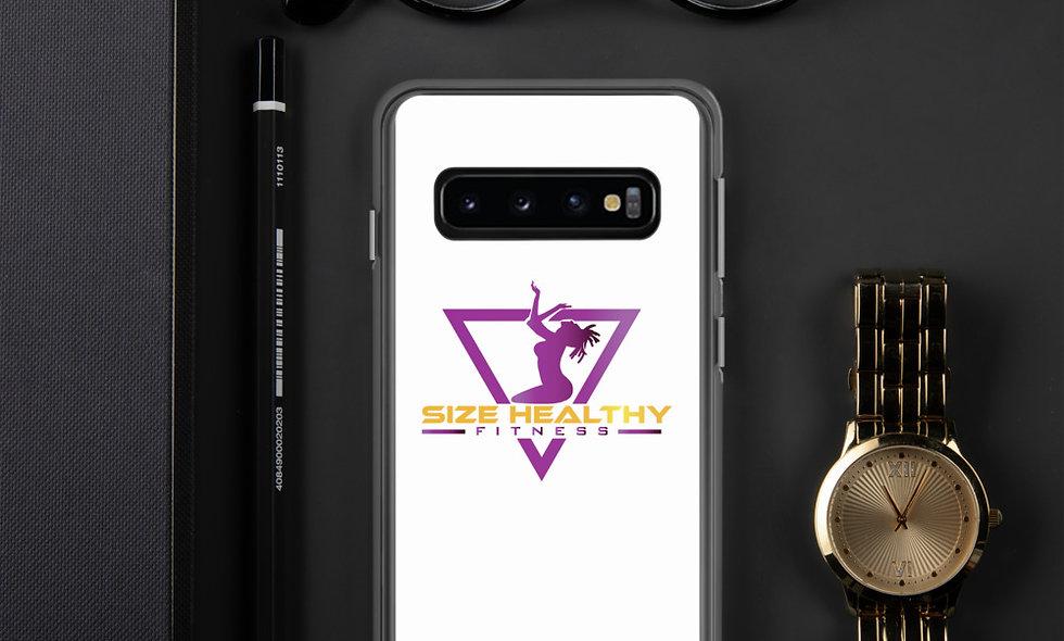 Diva Logo Samsung Phone Case