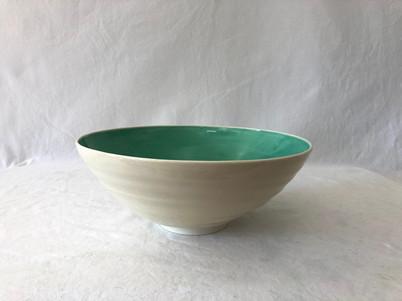 Bermuda green bowl