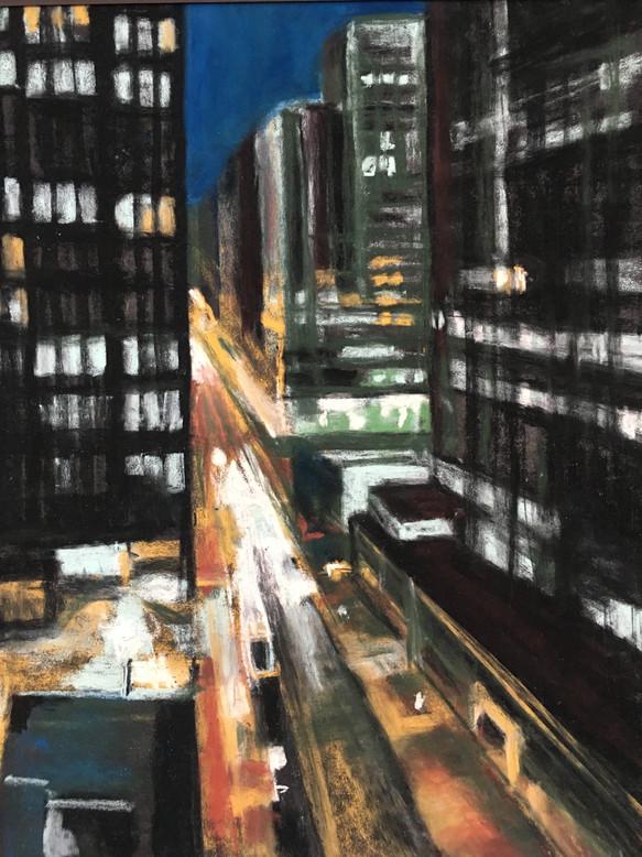 City Night, 2011
