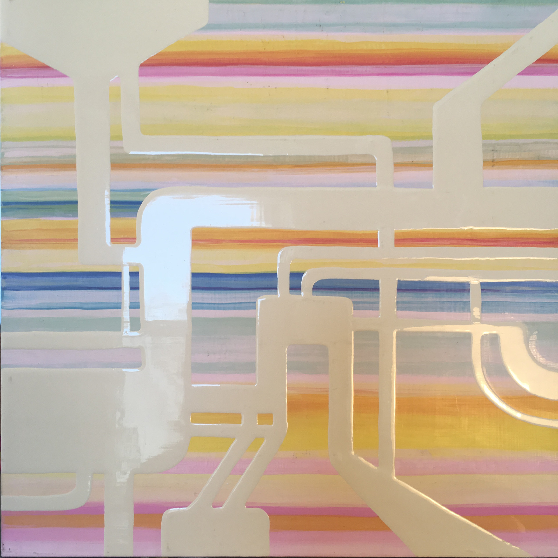 Rainbow Systems, 2000