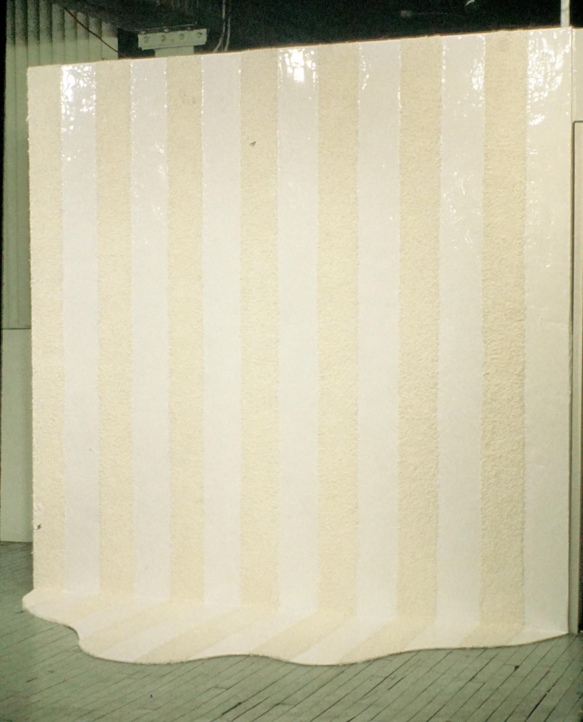 Coconut Wall, 1998