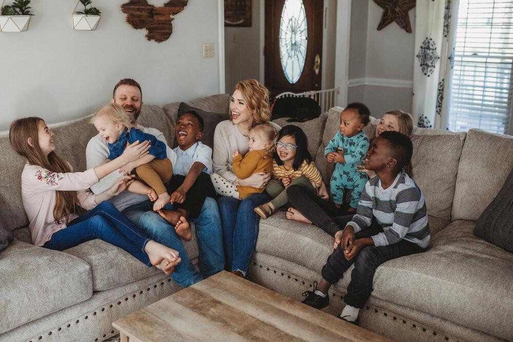 Braniff Family