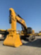 CAT 390F Mining Excavator - Dura Equipment Sales