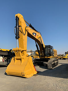 CAT 390F Mining Excavator - Dura Equipment Sales