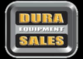 dura equipment sales logo