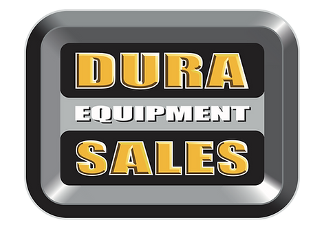 dura equipment sales logo