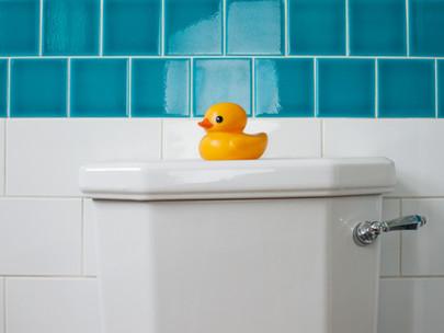 Descubra as prováveis causas de infiltração no banheiro