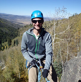 Front Range Colorado Rock Climbing Courses and Certified Instruction