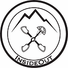 InsideOut, Inc, InsideOut, Inc Logo, Rock Climbing Education, Outdoor Rock Climbing Classes Colorado, Colorado Rock Climbing Courses, Outdoor Rock Climbing