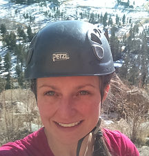 Jackie Kuusinen Bio Photo, Turkey Rocks Rock Climbing, Colorado Outdoor Rock Climbing