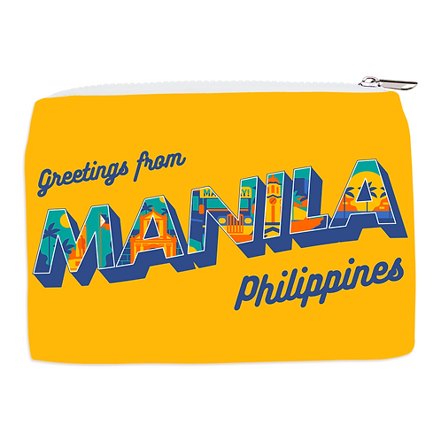 Manila Greetings