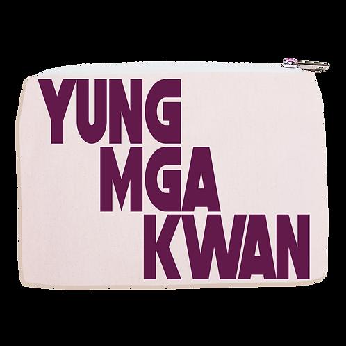 Mga Kwan