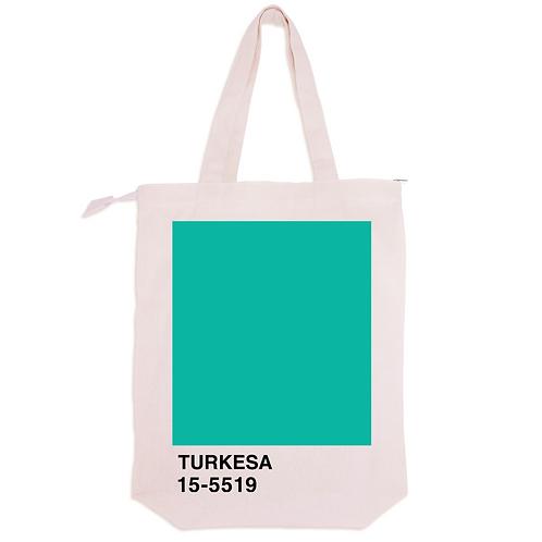 Turkesa (Turquoise)