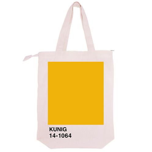 Kunig (Yellow)