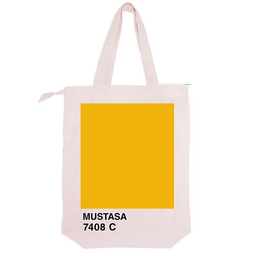 Mustasa (Mustard)