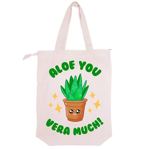 Aloe You Vera Much!