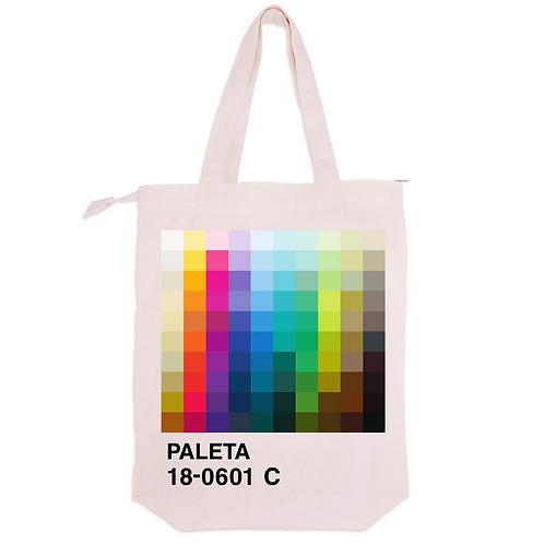 Paleta (Palette)