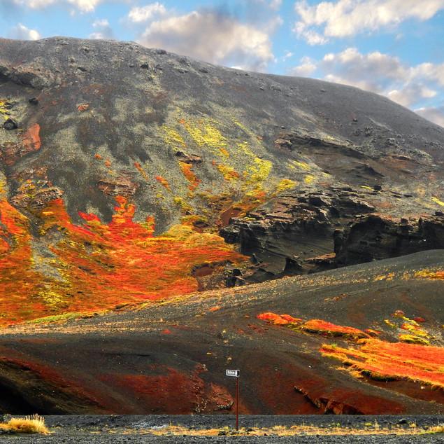 Volcanic autumn