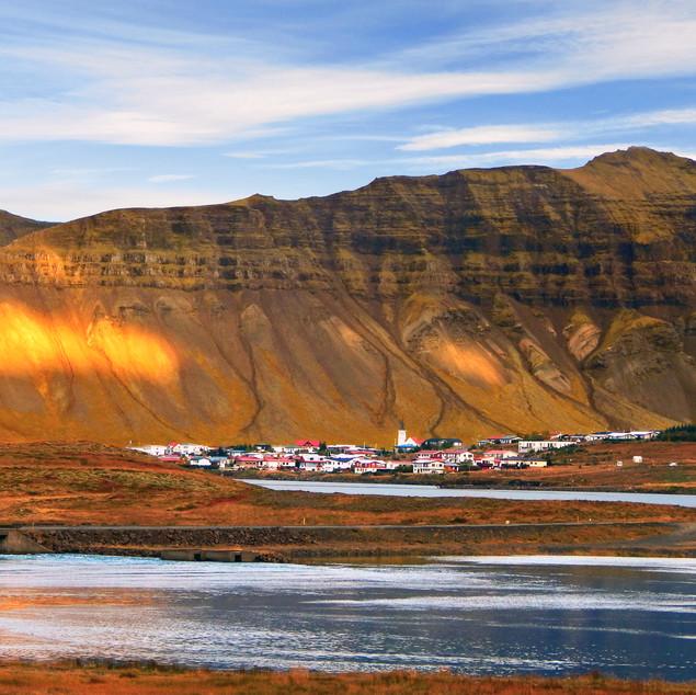 Grundarfjörður